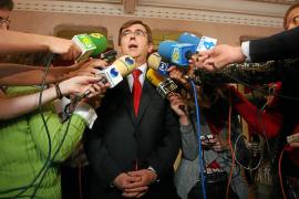 El Govern aprueba la ley de IB3 y horas después el Bloc anuncia ya enmiendas