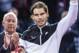 Rafa Nadal recupera el sexto puesto de la ATP
