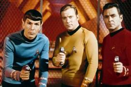 Star Trek continúa su larga y próspera vida con una serie de televisión