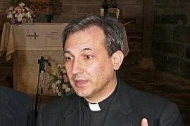 El Vaticano detiene a un religioso español por sustraer documentos reservados