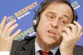 La UEFA vuelve a humillar al Real Mallorca