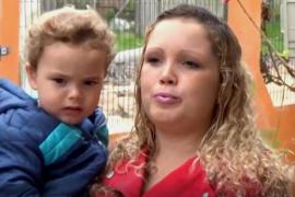 Un niño de un año mata a una serpiente venenosa a mordiscos en Brasil