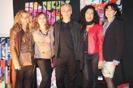 40 artistas exponen en el Nou Poble Espanyol