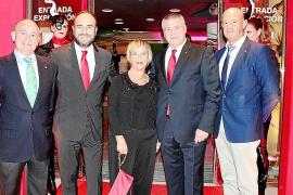 Nuevas instalaciones de Nissan en Palma