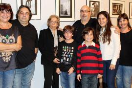 Exposición de Andreu Negre en La Misericòrdia