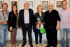 Homenaje a Andreu Negre