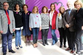 Jornada de encuentro de Mujeres en Igualdad