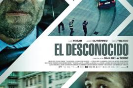 'El desconocido', un film de suspense, en el Teatre de Capdepera