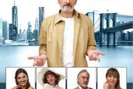'Si la cosa funciona', protagonizada por José Luis Gil, en el Trui Teatre