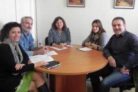 El IMAS estudia las necesidades en servicios sociales de los pueblos