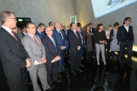 Diez empresas, Govern y Ajuntament de Calvià  trabajarán de forma conjunta para regenerar Magaluf