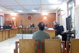 El acusado de una agresión racista en Palma dice que fue en legítima defensa