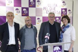 Jaume Font será el candidato del PI al Congreso