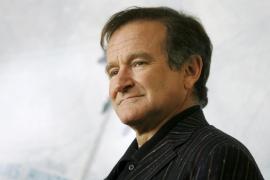 Robin Williams sufría demencia y solo le quedaban 3 años de vida, según su viuda
