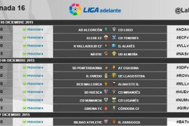 El Real Mallorca estrenará grada el 6 de diciembre