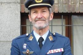 Podemos ficha al exjefe del Estado Mayor de la Defensa José Julio Rodríguez
