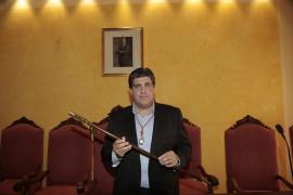 El 'popular' Pedro Rosselló, alcalde de Manacor tras prosperar la moción de censura