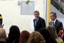Horrach apoyará el sobreseimiento parcial del caso Over para Pere Rotger