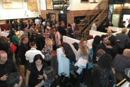 Balears exhibe su gastronomía en Londres