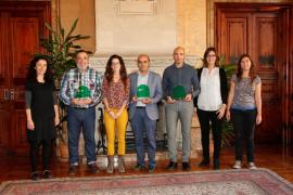 El Plan Verano logra aumentar un 9,5 % el reciclaje de vidrio en Mallorca