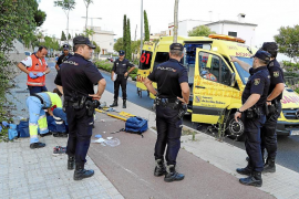 Juicio por un atropello mortal en Palma