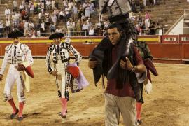 Triunfo  en Palma de Andy Cartagena