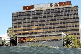 Cort rechaza ceder el edificio de GESA al Consell, que insiste en su interés