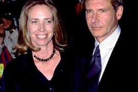 Fallece Melissa Mathison, guionista de 'E.T.' y exesposa de Harrison Ford