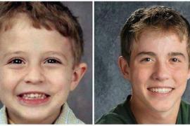 Hallan vivo a un adolescente desaparecido hace 13 años en Alabama