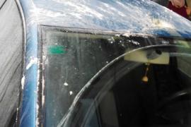 Vandalismo en el coche de la concejal del PI en Manacor Cati Riera