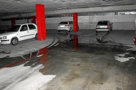 Campos rescatará la concesión del aparcamiento de Can Pere Ignasi