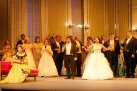 La ópera vuelve «por todo lo alto» al Auditòrium con Verdi y Puccini