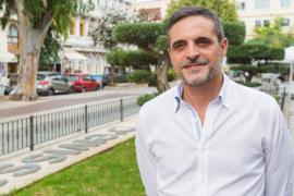 Marí Bosó será el candidato del PP de Eivissa al Congreso