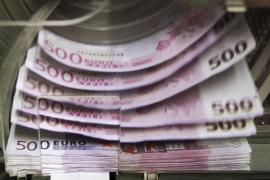 Una anciana destruye casi un millón de euros para no dejárselo a sus herederos