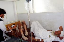 Los talibanes anuncian el secuestro de dos soldados de EEUU en Afganistán