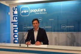 Isern se descarta como candidato a presidente del PP