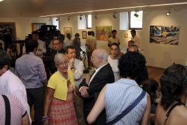 'Sa Fàbrica' abre sus puertas para acoger las actividades socioculturales del municipio
