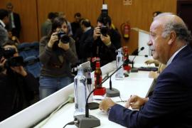 Diego Costa vuelve a una selección sin novedades