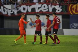 El Mallorca busca escalar posiciones en la clasificación a costa del Zaragoza