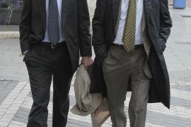 El Mallorca afronta su mayor desafío en los despachos