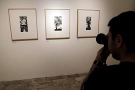 Acuerdo para crear el Centro Internacional de Fotografía Toni Catany
