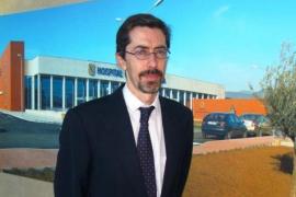 El candidato de C's Balears al Congreso promueve «el cambio sensato»