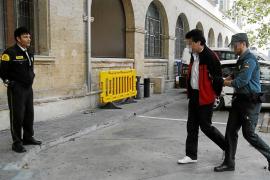 Clientes de los clubs investigados en Palma y s'Arenal sufrieron robos durante el acto sexual