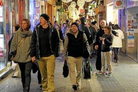 El comercio vaticina una campaña de Navidad con récord de ventas
