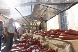 La marca Sobrassada de Mallorca va al alza e incrementa un 3 % sus ventas