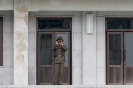 Pyongyang amenaza con una 'guerra santa' contra EEUU y Corea del Sur