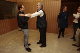 Nadie avisó a Gijón de la rueda de Prensa de los candidatos del PP