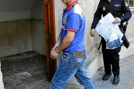 Detenido un hombre en Palma por abusos a menores en Jerez