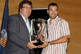 Federación de Fútbol de les Illes Balears