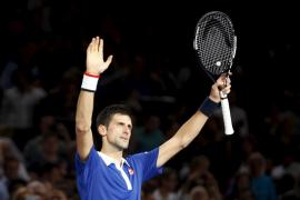 Djokovic y Murray se dan cita en la final de París en un año excepcional